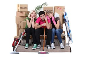 End of tenancy cleaners Chiswick
